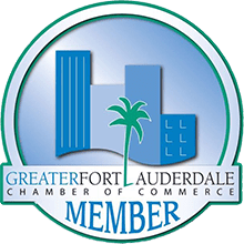 Custom Electrical Solutions is proud Greater Fort Lauderdale Chamber of Commerce Member